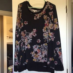 Plus Size Sweater Top! Size 3X